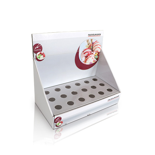 custom counter top display boxes manufacturers