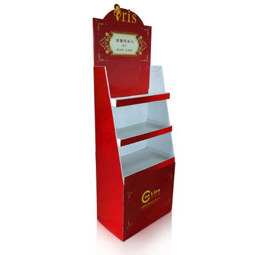 Promotional Stock Cardboard Display Bin Suppliers