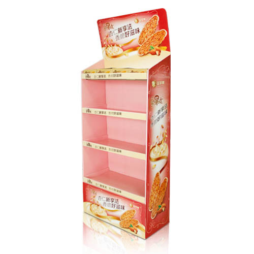 FSDU Point of Sale Floor Display Stands China Suppliers