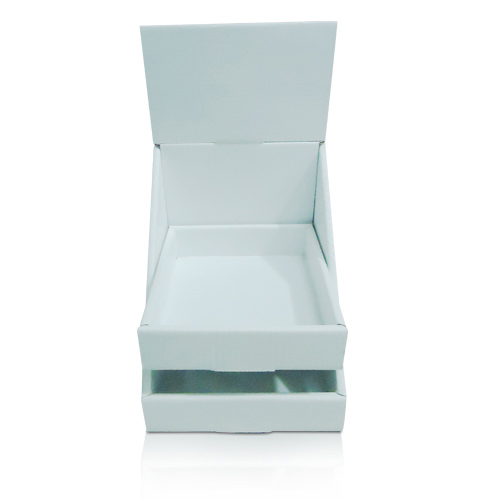 POS Countertop Retail Display Boxes