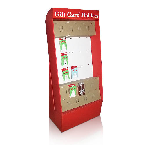 Cardboard Greeting Card Display Stands China Supplier Amazing Cardboard Card Display Stand