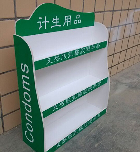China Forex Board Counter Display Suppliers