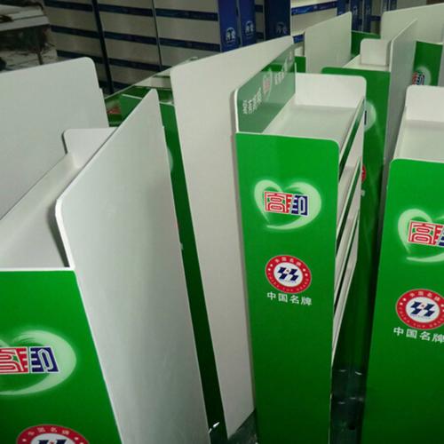 China pvc foam board display racks manufacturers-2