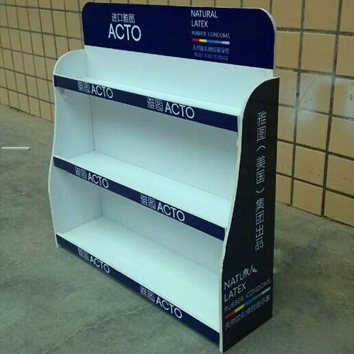 Retail Forex Board Display Stands