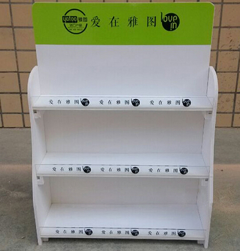 POS pvc Foam Board Display Stands