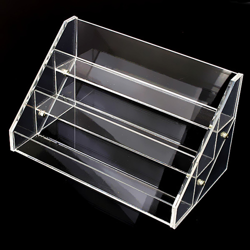 China Acrylic Nail Polish Display Rack Manufacturers