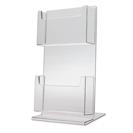 China Acrylic Postcard Display Rack Manufacturers
