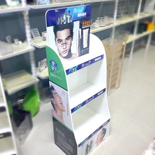 Point Of Sale PVC Foam Board Retail Display Shelves Suppliers Fascinating Foam Board Display Stand