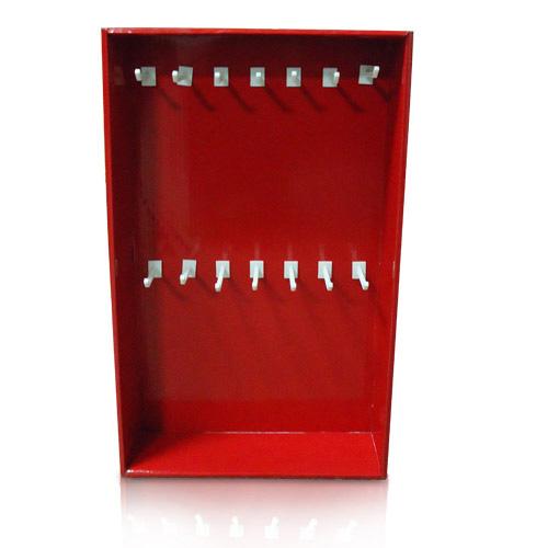 Custom Design Corrugated Sidekick Display Rack China Manufacturer
