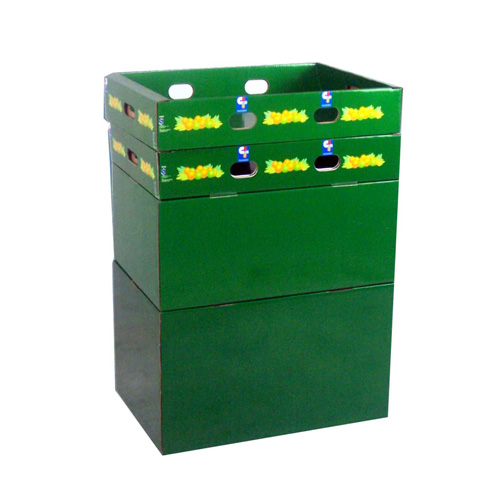 Customized POP & POS Dump Bins Cardboard Display Suppliers